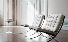 the Barcelona® Chair