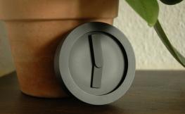 Die Icon Uhr
