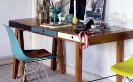 House Doctor Schreibtisch