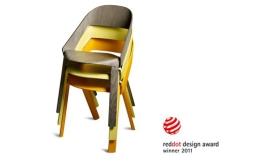 WOGG 50 Stuhl – Multifunktionaler Stapelstuhl