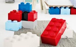 LEGO Aufbewahrungsboxen