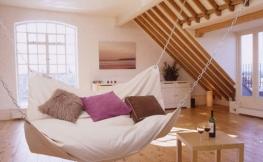 Moderne Sitzmöbel für mehr Pepp