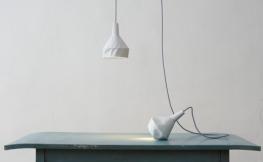 Like Paper Lampe