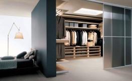 Moderne Schlafzimmer