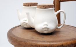 Teekanne – Bebe Tetera