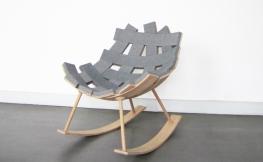 Rocking Nest von Agnes Morguet