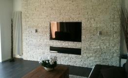 Ideen für Wände