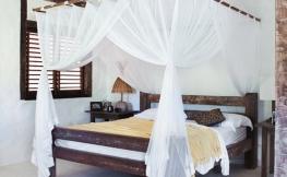 Das mediterrane Schlafzimmer