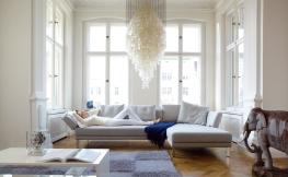 Gemütliche Wohntrends Für Das Wohnzimmer Raumdesign Wohnzimmer Modern