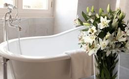 Interior Design: Traumhafte Dekoration mit Blumen