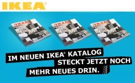 Neuer IKEA Katalog | August 2012