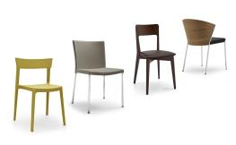 Italienische Designer Stühle von sediarreda.com