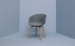hay | about a chair