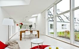 Fenster putzen – Tipps und Tricks