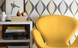 Blickfang Design Tapeten