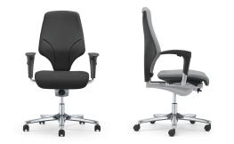 Bürostuhl giroflex 64