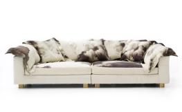 Nebula Nine Sofa von Diesel
