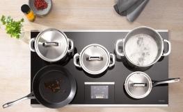 Haushaltsgeräte mit schönem Design