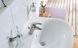 Der richtige Style für das Badezimmer
