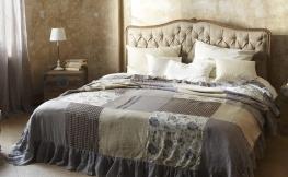 Die richtigen Textilien für das Schlafzimmer