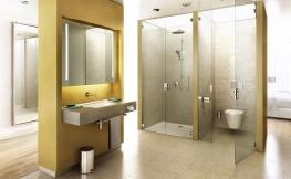 Barrierefreiheit im Badezimmer