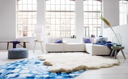 Teppichböden pflegen und reinigen