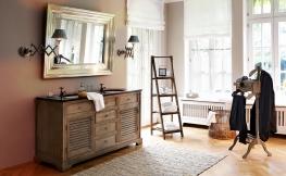 Badezimmermöbel  – für jeden Stil etwas dabei