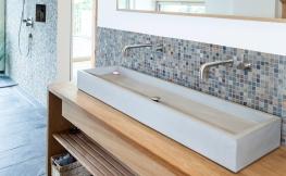 Badezimmer – harmonisch einrichten