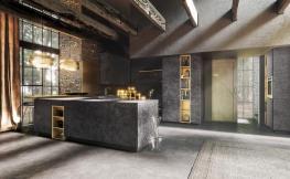 Die Designküche – stilvolle Funktionalität und Formreduzierung