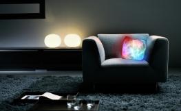 LED Leuchten – schick und modern