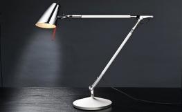 Schöne Schreibtischlampen – perfekte Beleuchtung inklusive