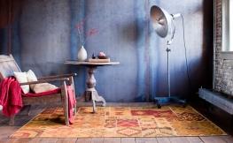 Orientalisches Flair mit Perserteppichen