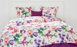 Edle und hochwertige Bettwäsche