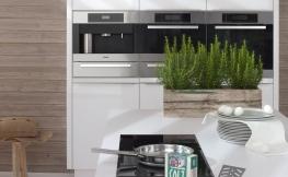Technische Highlights in der Küche