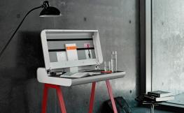 Das Büro hübsch gestalten