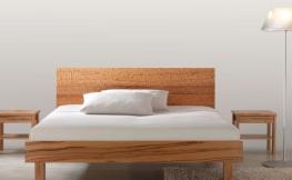Holzbetten – nachhaltig und gemütlich zugleich