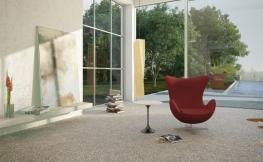 Design im Eigenheim – Steinteppiche machen es möglich