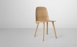 Nerd Chair von Muuto