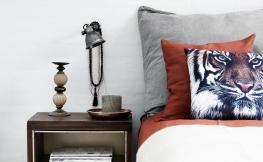 Das Schlafzimmer mit schönen Accessoires umgestalten