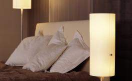 Beleuchtungsideen für das Schlafzimmer