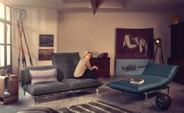 Polstermöbel für das Wohnzimmer