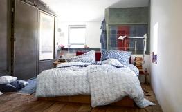 Das Schlafzimmer: Früher leider viel zu stiefmütterlich behandelt