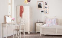 Das Schlafzimmer als Zufluchtsort