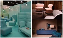 imm Cologne 2014 – Impressionen von der Möbelmesse