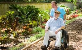 Wohnraum für Senioren