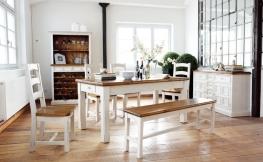 Landhausstil – Das Wohnkonzept Bonte