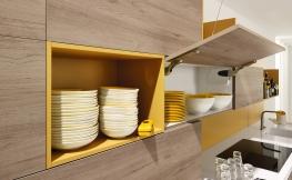 Moderne Küchenzeilen