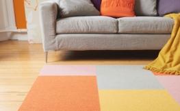 Teppiche als Gestaltungselement