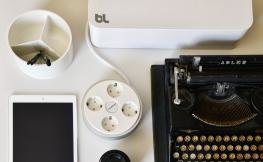 Schreibtischchaos vermeiden mit dem richtigen Büroordnungssystem