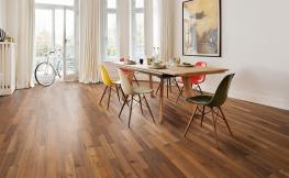 Pflegetipps für Holzböden